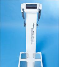 健身房专用人体成分分析仪体脂仪测量仪body新品促销自带热敏打印机