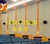 南昌电影院防火布艺软包江西阻燃布吸音板软包厂