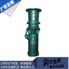 汛期防洪应急大流量排水潜水泵泵管配电柜成套出售雪橇式安装系统厂家批发图片