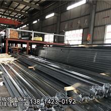 欽州壓型鋼板彩鋼板屋面墻面公司圖片