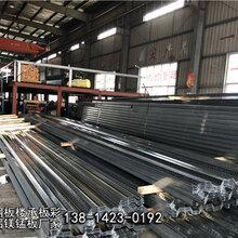 珠海钢结构楼承板制造商图片