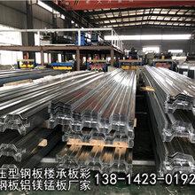 西安YX35-125-750彩鋼板樓承板規格型號圖片