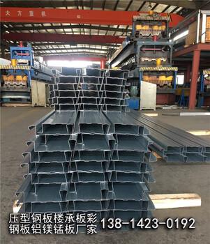 菏泽铝镁锰墙面板型号