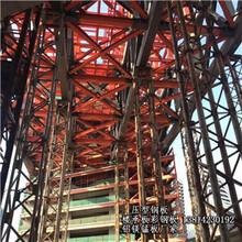 陽泉樓板樓承板組合樓承板公司圖片