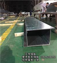 黃山鋁鎂錳屋面板成本圖片