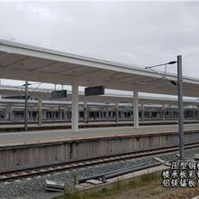 欽州PVDF鋁鎂錳板訂做廠家圖片