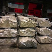 常州市铝镁锰直立锁边系统屋面安装规格选择图片