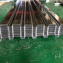 安陽市YX76-295-880開口式樓承板型號規格圖片