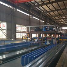 南通市YX24-210-840彩鋼板壓型鋼板廠家供應圖片