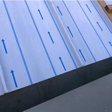 鄭州市ML350彩鋼板壓型鋼板型號規格圖片