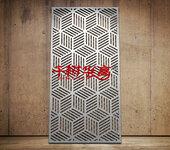 幕墙镂空雕花板铝单板雕花铝单板
