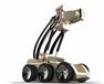 应用于城市管网的CCTV管道机器人(华和技术)