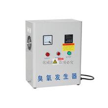 保定定州水箱自洁消毒仪WTS-2A/2B/2W300W304不锈钢