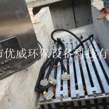 河北明渠式紫外线消毒器最大生产厂家