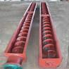 无轴无轴螺旋输送机工况选型管式无轴绞龙u型无轴绞龙使用参数种类