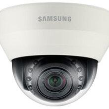 三星SND-L6084RP三星红外网络半球摄像机