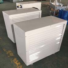 加工熱水型暖風機,7GS工業熱水暖風機使用和維護圖片
