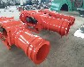 kcs-180ld除塵風機,礦用離心除塵風機可靠性高