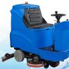 使用完驾驶式洗地机后该如何维护保养?