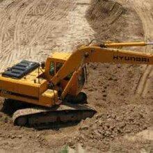 昆山进口挖掘机中检代理