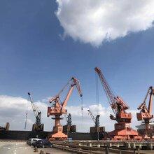 防城工程机械散货船出口物流公司