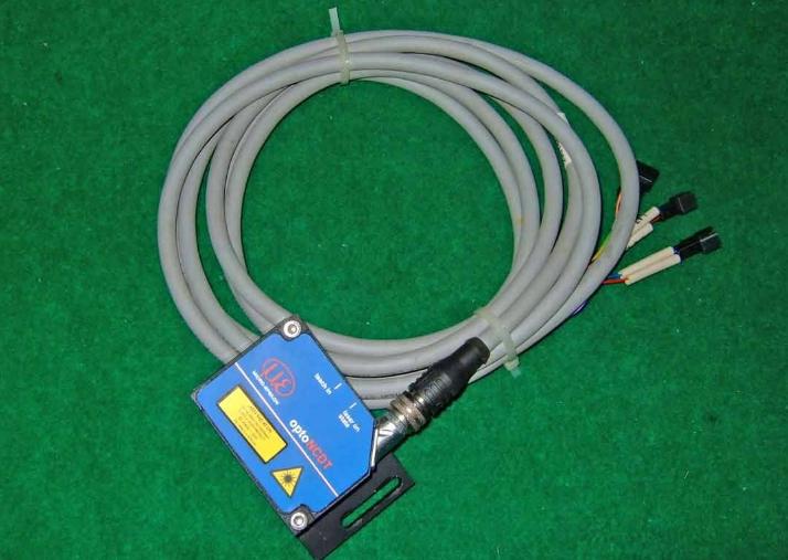 进口原装美国Micro-Epsilon电容式传感器