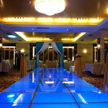 上海实体店玻璃舞台出租租赁婚庆年会会议活动