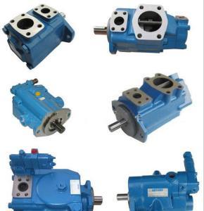 威格士叶片泵在工业设备型号
