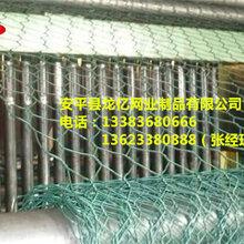 格宾网伸长率检测规范、石笼网伸长率检测依据--龙亿公司