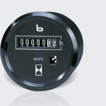 厂家直采德国BAUSER机电小时计数器