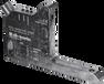 di-soric高性能角型光電傳感器報價快