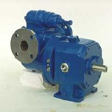 德国ALLWEILER螺杆泵136.20系列图片