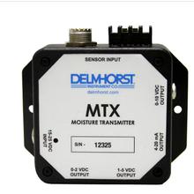德国Delmhorst水分变送器MTX图片
