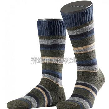 广东佛山袜子加工厂家批发外贸男袜出口男士袜商务袜