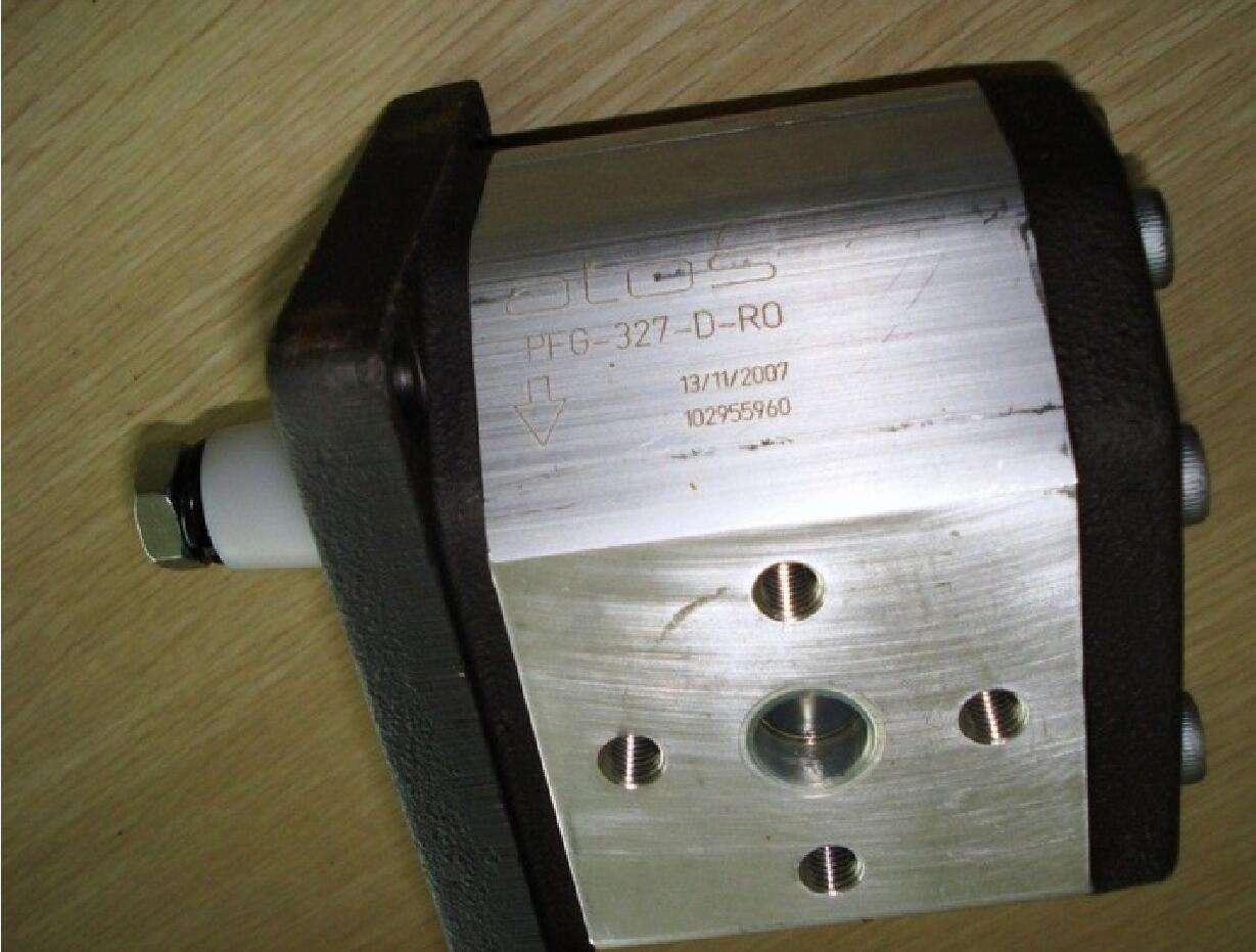 意大利进口齿轮泵ATOS正品PFG-160-D折扣销售