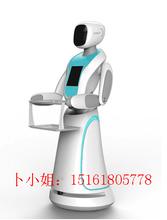 迎宾机器人餐饮机器人情感陪护酒店服务机器人公共服务机器人幼儿教育陪护机器人