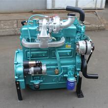 潍坊华东提供4102ZY4柴油机工程机械铲车挖掘机叉车KW莱工明宇鲁宇鲁工配套