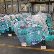 潍坊华东HBE提供4100、4105、6105系列柴油机主要用于固定作业破碎抽沙船机水泵空压机4100打井勘探用柴油机