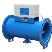 深圳电子水处理器软化水设备效果显著图片
