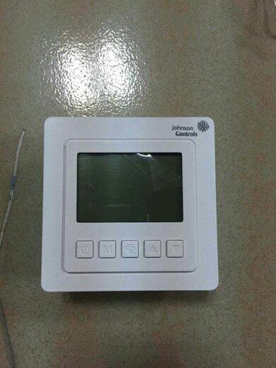 中央空调温控器图