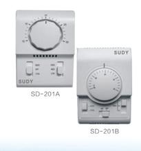 中央空调温控器液晶优惠促销图片