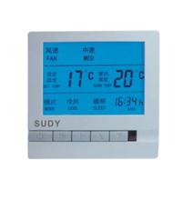 中央空调温控器液晶批发代理图片