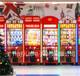 商场自助微信娃娃机多少钱一台哪里有卖,娃娃机厂家报价
