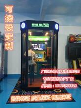 枣庄市商场自助唱歌机迷你KTV唱吧买要多少钱一台