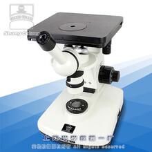 4XI倒置金相显微镜-上海光学仪器一厂生产