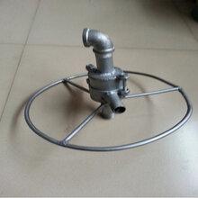 厂家直销手持式圆盘钻孔打井机厂家小型电动水井钻机质优价低