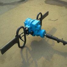 厂家直销ZQSJ-140气动手持防突钻机质优价低