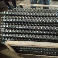供应煤钻杆煤电钻专用实心空心钻杆厂家现货齐全质优价最低