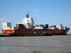提供汕头到三亚海运物流运输服务