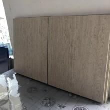 外墙保温一体板设备装饰板流水线设备金属外墙保温板设备图片